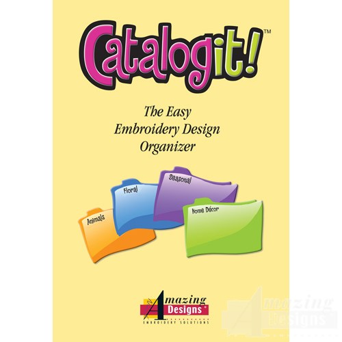 Catalog It Embroidery Design Cataloging Software Embroidery