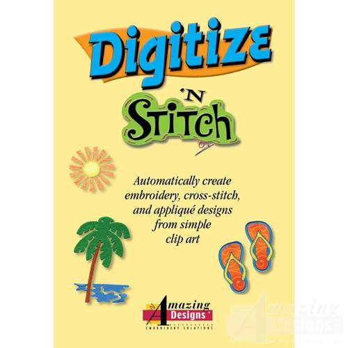N Stitch
