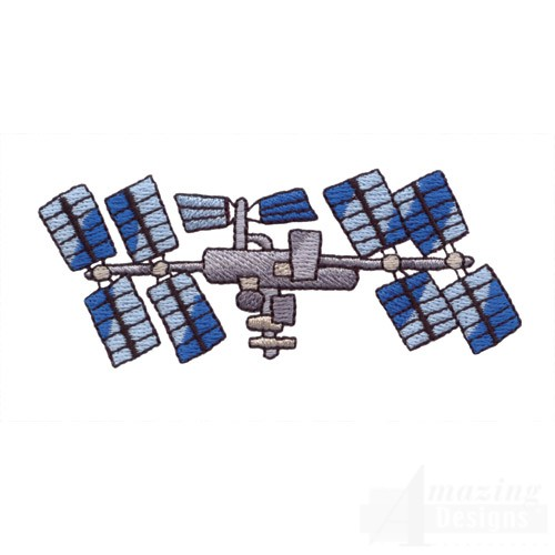 international space station block diagram - photo #37