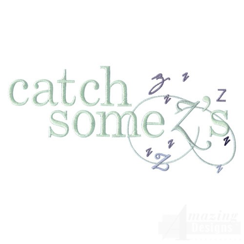 Catch Some Zs