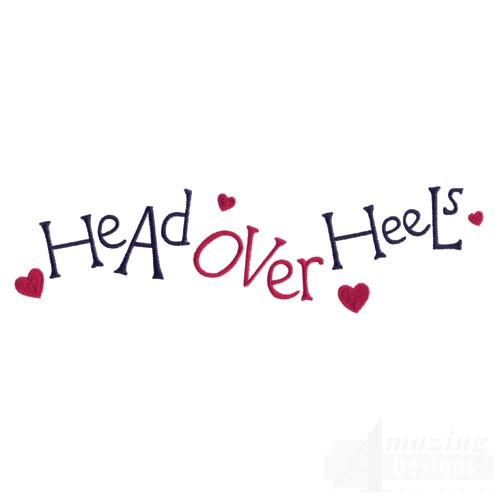 Head over heelz