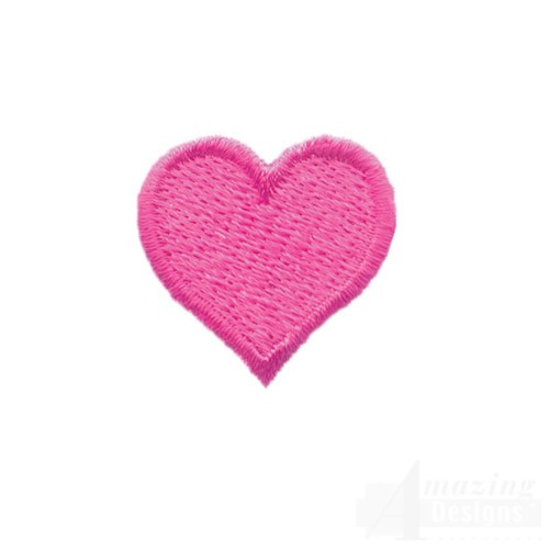 Fantastic embroidery heart designs makaroka