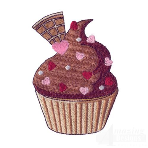 Cupcake embroidery design for Descargar embroidery office design 7 5 full