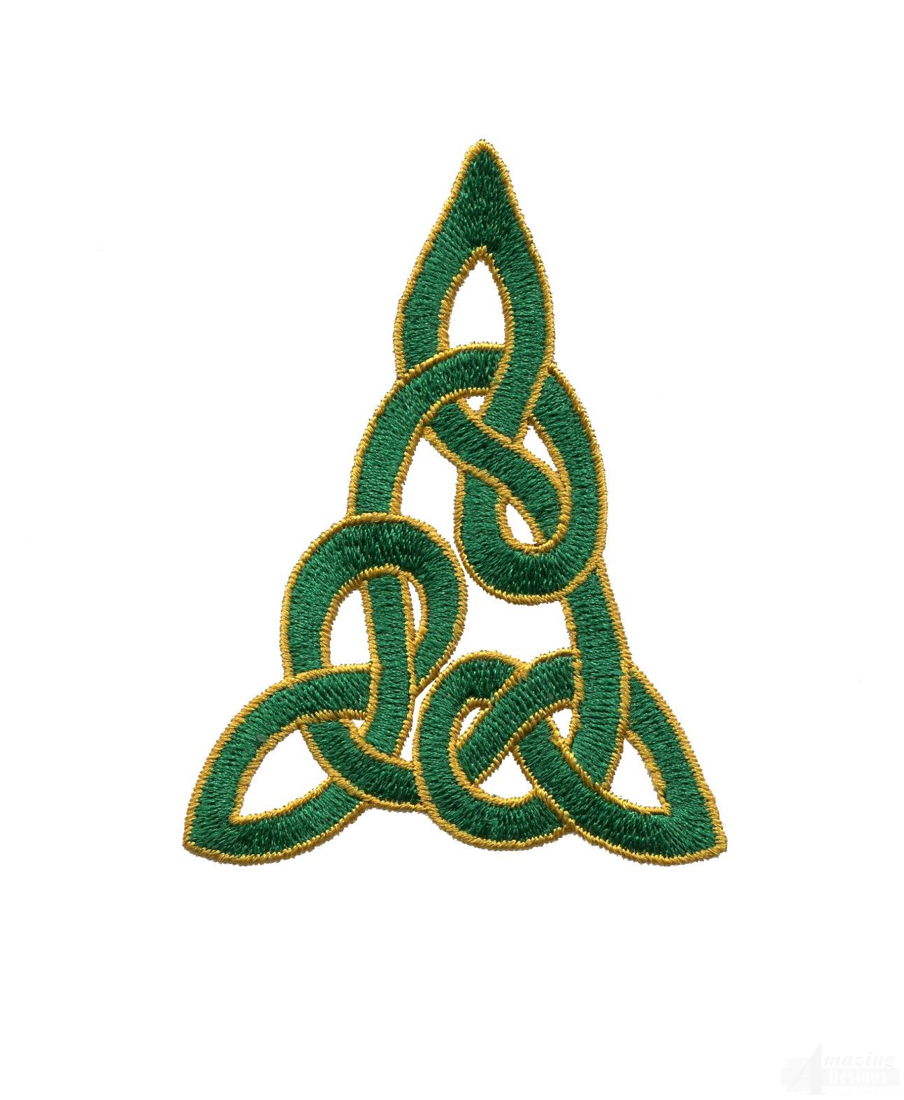 celtic christmas tree - Celtic Christmas