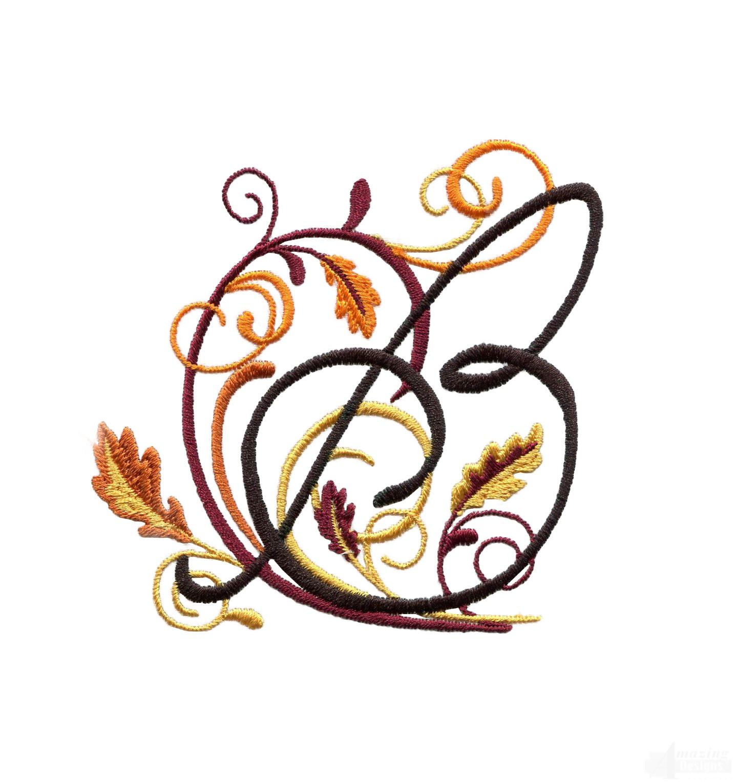 letter i designs