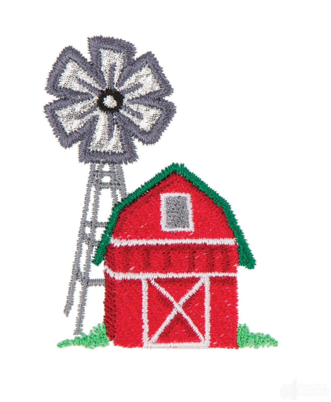 fe61fe189 In-the-Hoop My Day on the Farm Quiet Book Embroidery Designs