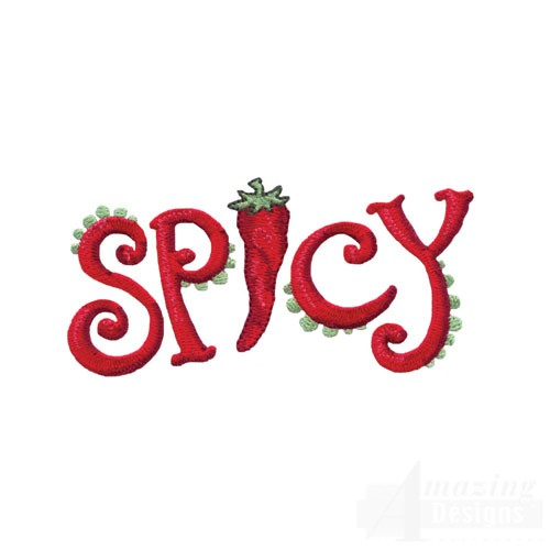 Spicy Kitchen Collection