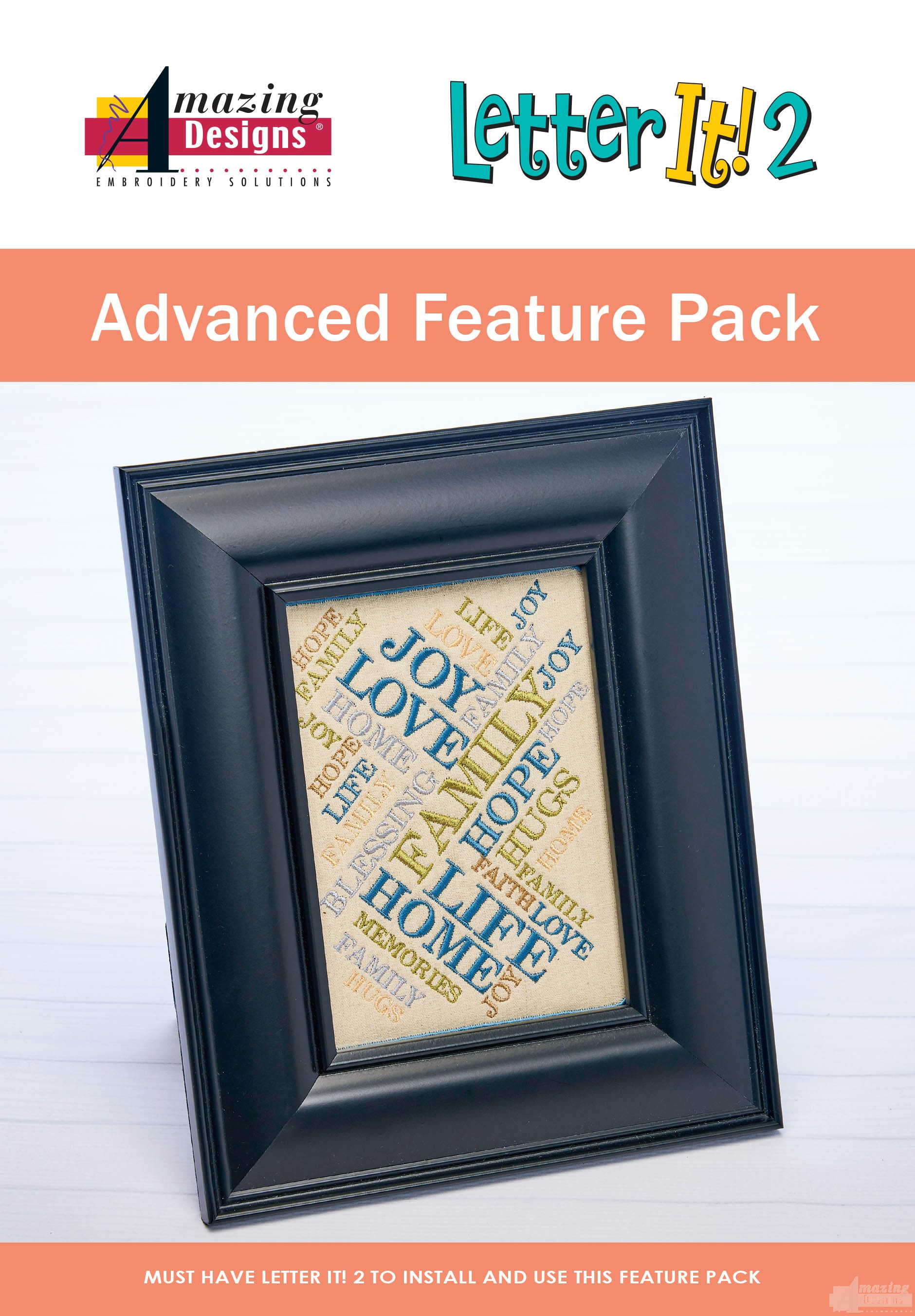 Advanced Feature Pack For Letter It 2 Download