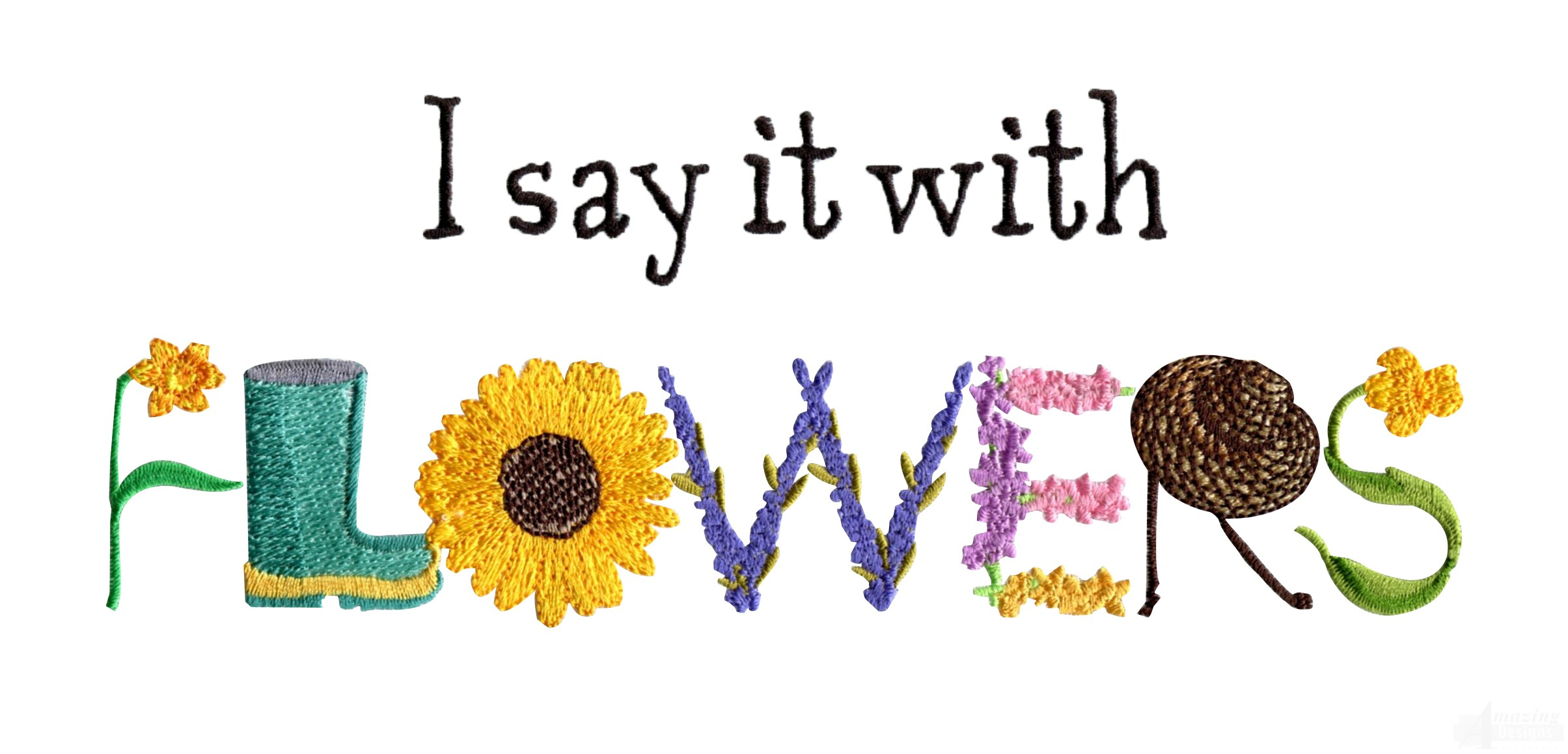 say it with flowers Download this app from microsoft store for windows 10 mobile, windows phone 81, windows phone 8 see screenshots, read the latest customer reviews, and compare ratings for say it with flowers.
