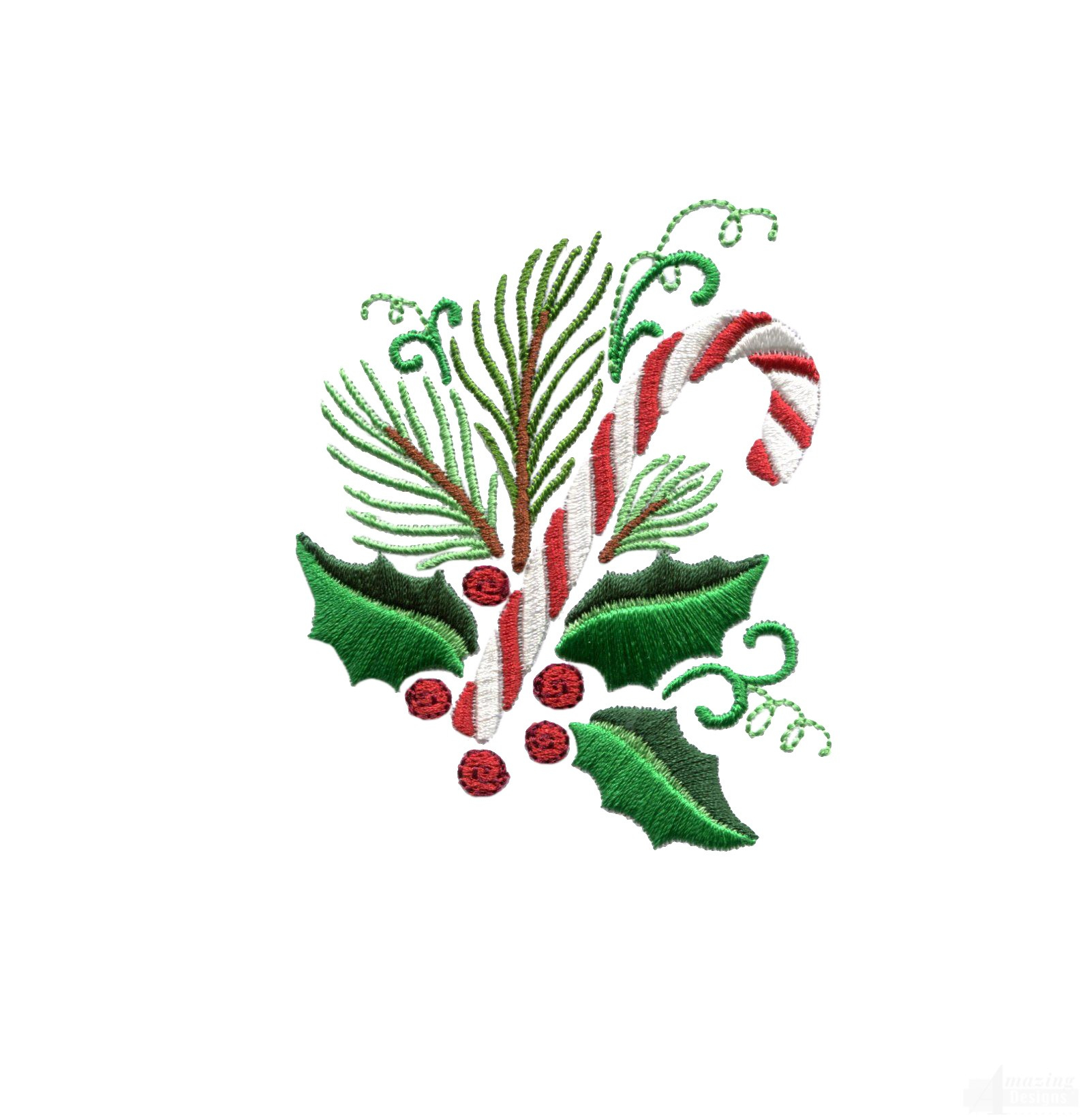 candy cane quotes tags | just b.CAUSE