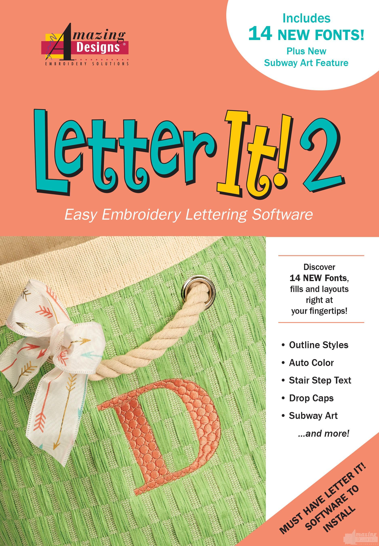Letter It 2 Download