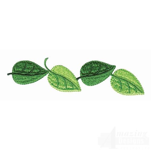 Leaf Border