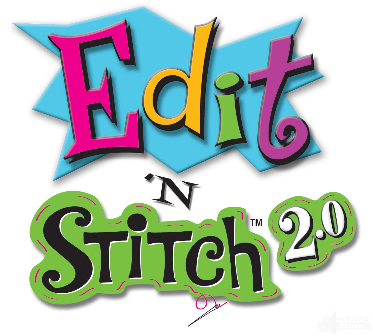 Edit N Stitch 20 30 Day Trial