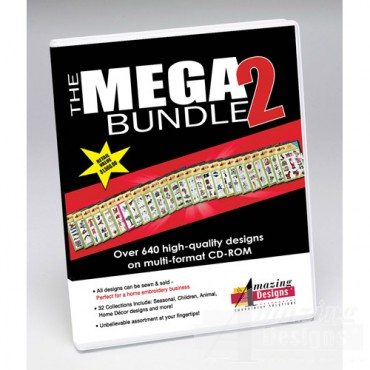 Mega Bundle 2