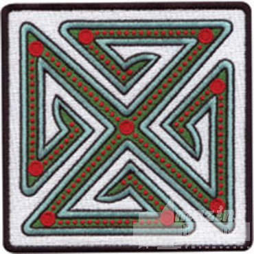 Celtic Pattern 1