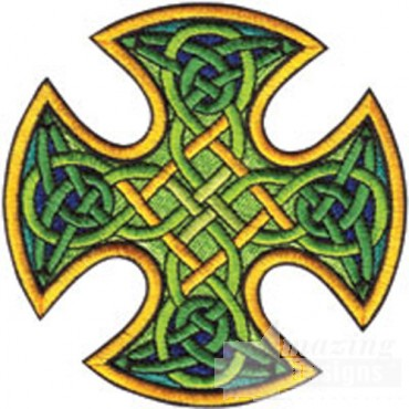 Celtic Pattern 7