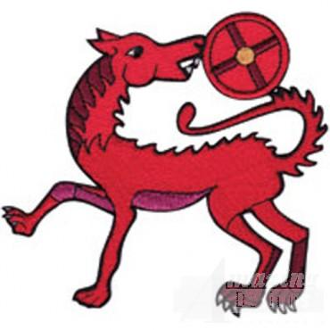 Celtic Animal 3