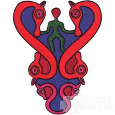 Celtic Pattern 10