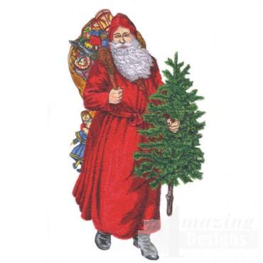 Santa Claus III