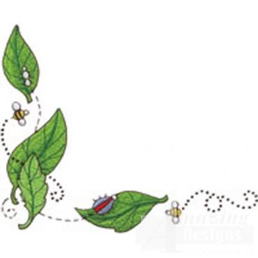 Leaf-bug Corner