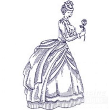 Victorian Lady1