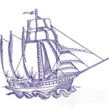 Sailing Ship4