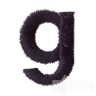 Lower Case G