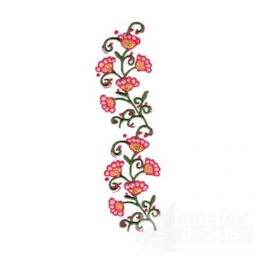 Flower Vine 4