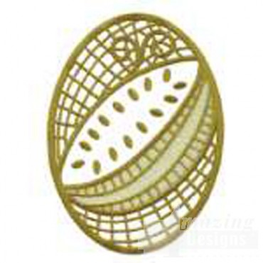 Cutwork Melon