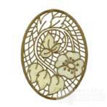 Cutwork Buttercup