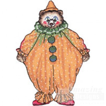 Bear Clown