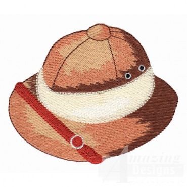Pith Helmet