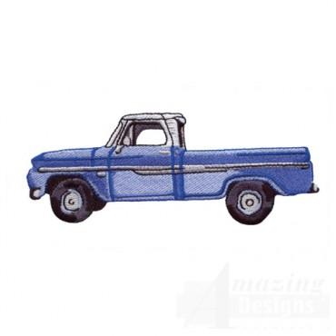 K10 Pickup