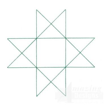 Quilt Pattern 4