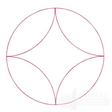 Quilt Pattern 6