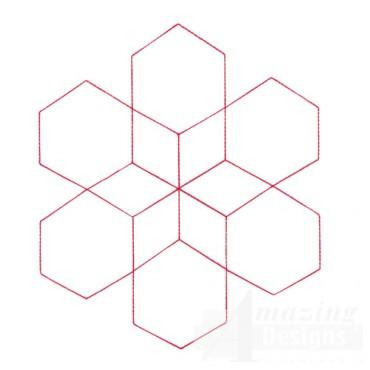 Quilt Pattern 17