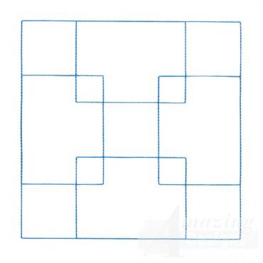 Quilt Pattern 18