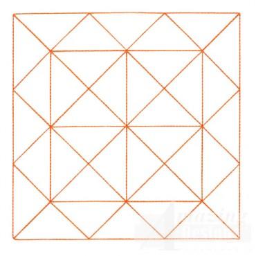 Quilt Pattern 20