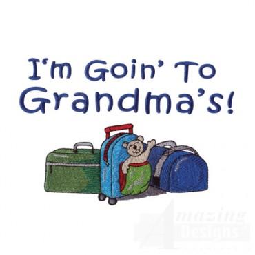 Goin To Grandmas