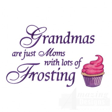 Grandmas Frosting