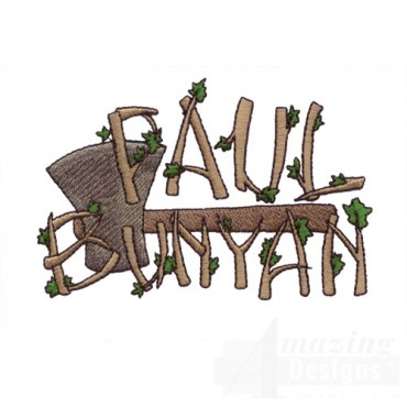 Paul Bunyan Text