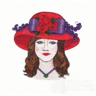 Red Hat on Lady