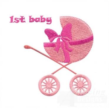 1st Baby
