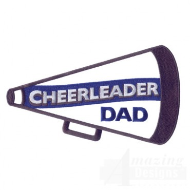 Cheerleader Dad