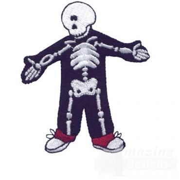 Skeleton Skeleton