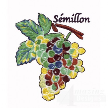 Grapes Semillon