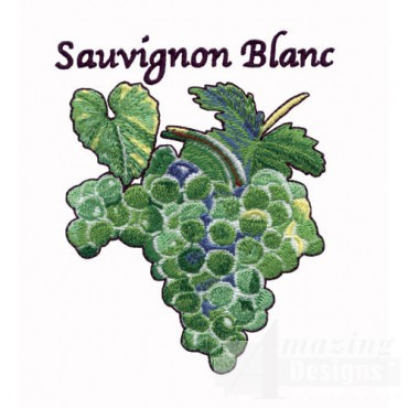 Grapes Sauvignon Blanc