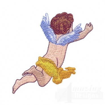 Flying Cherub