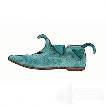 Jester Shoe