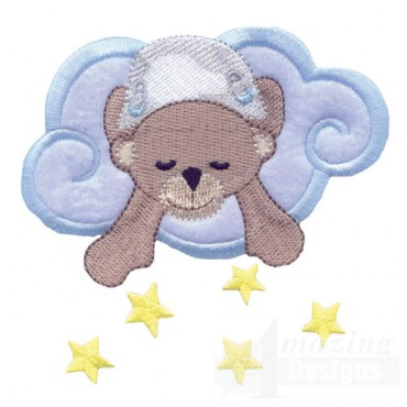 Star Gathering Bear